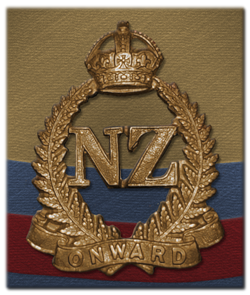 72nd Maori Armoured Division