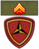Allies 31 Corporal