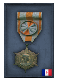 Labor Honor Medal