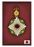 Supreme Order of the Chrysanthemum