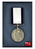Conspicuous Gallantry Medal