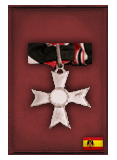 Knight's Cross to the War Merit Cross